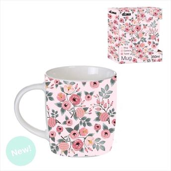 PATUKASA-MUG 350ml ROSE